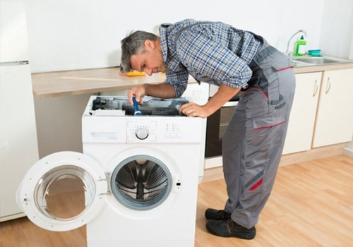 Quanto tempo você não faz a manutenção de sua Lava e Seca?