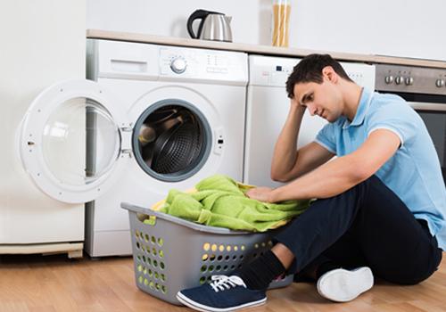 Máquina Lava e Seca: três problemas causados pela falta de manutenção