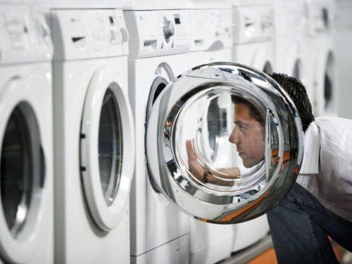 A Refrilav conserta a sua máquina Lava e Seca